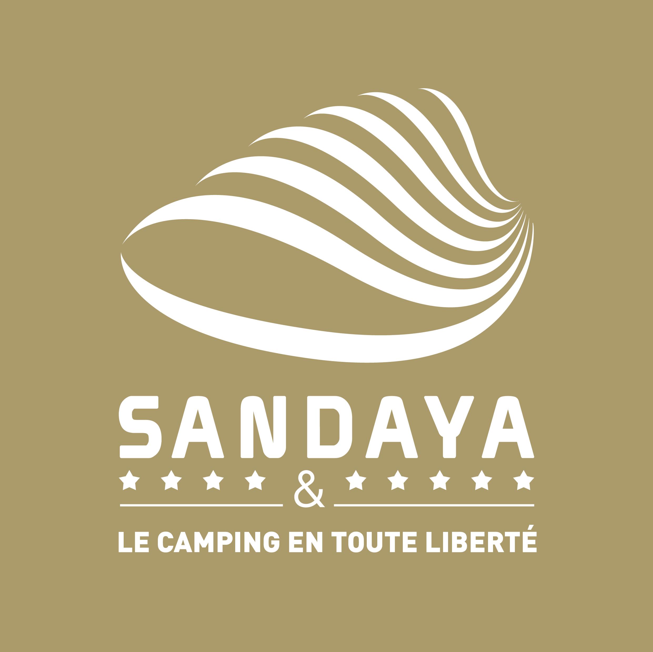Logo de Sandaya